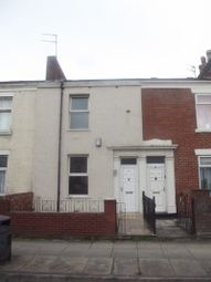 Thumbnail 2 bed terraced house to rent in Deepdale Road, Preston