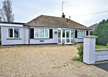 Thumbnail 3 bed detached bungalow for sale in Peddars Drive, Hunstanton