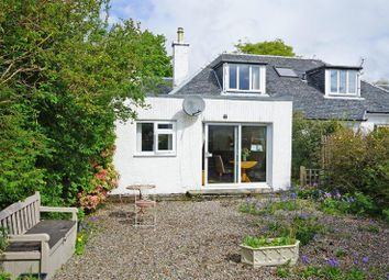Thumbnail 1 bed flat for sale in Ardgour, Fort William