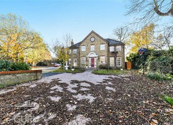 Thumbnail 5 bed detached house to rent in Hambledon Place, Dulwich