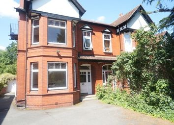 Thumbnail 1 bedroom flat to rent in Fog Lane, Didsbury