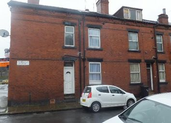 Thumbnail 4 bed property to rent in Recreation Crescent, Holbeck, Leeds