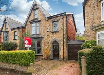 4 bed detached house for sale in Albany Road, Sheffield S7