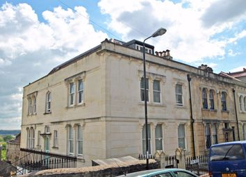 Thumbnail 1 bedroom flat to rent in York Road, Montpelier, Bristol