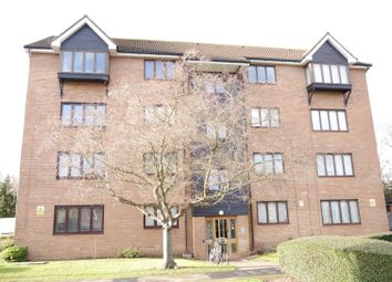 Thumbnail 2 bed flat to rent in Shepley Mews, Enfield