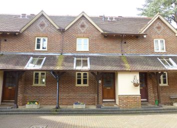 Thumbnail 2 bed terraced house for sale in Grenehurst Park, Capel, Dorking, Surrey
