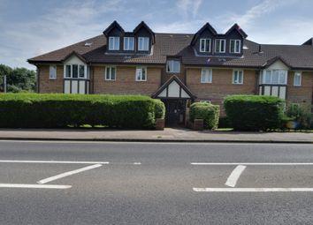 Thumbnail 2 bed flat for sale in Everett Court, Watling Street, Radlett, Hertfordshire