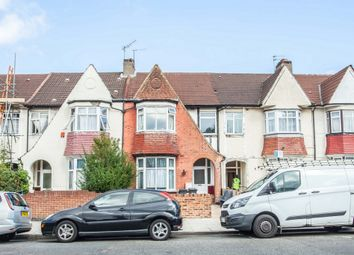 Thumbnail 4 bed flat to rent in Nightingale Road, Clapton