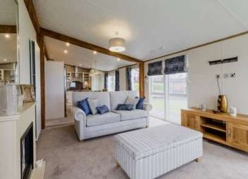Thumbnail 2 bed lodge for sale in Braunton Road, Ashford, Barnstaple