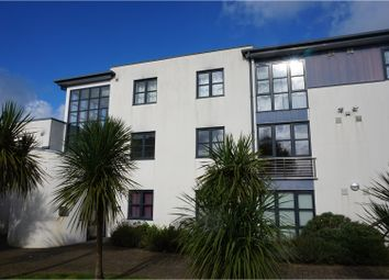 Thumbnail 2 bed flat for sale in Sandy Hill, St. Austell