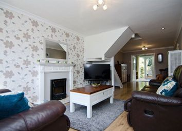 Thumbnail 4 bed semi-detached house for sale in Walkfield Road, Alrewas, Burton-On-Trent