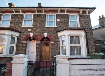 Thumbnail 3 bedroom end terrace house for sale in Algernon Road, Lewisham, London