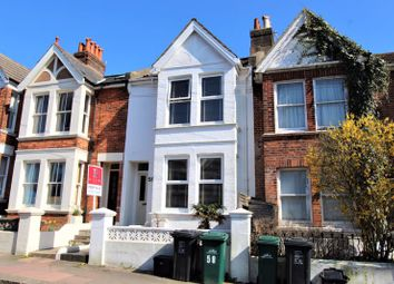 Lowther Road, Brighton BN1. 4 bed terraced house for sale