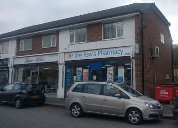 Thumbnail 2 bed flat to rent in Elmfield Way, South Croydon