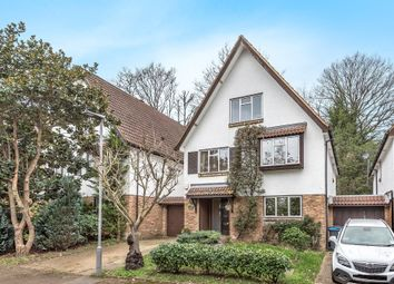 Thumbnail 4 bed detached house for sale in Warbank Lane, Kingston Upon Thames