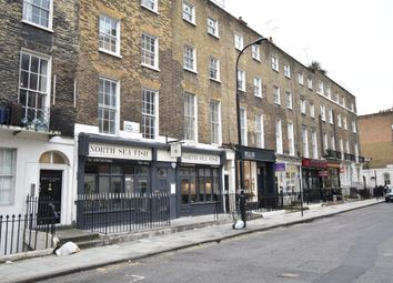 Thumbnail Studio to rent in Leigh Street, Holborn, Kings Cross, Euston