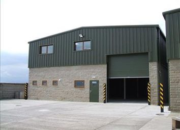 Thumbnail Light industrial to let in Unit 2B, Emley Moor Business Park, Leys Lane, Emley, Huddersfield, West Yorkshire