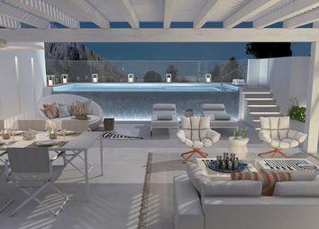 Thumbnail 3 bed apartment for sale in Marbella Club Hills, Benahavis, Malaga, Spain