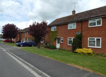 Thumbnail 2 bed end terrace house to rent in Beaulieu Road, Amesbury, Wiltshire
