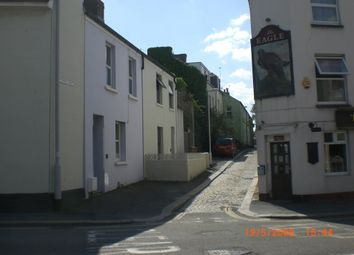 Thumbnail 1 bedroom flat to rent in Parr Street, Coxside, Plymouth