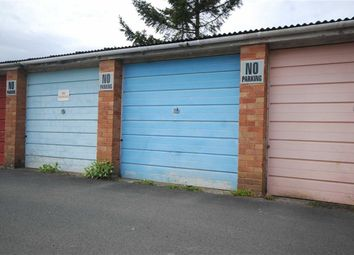 Thumbnail Parking/garage to rent in Queens Court, Ledbury, Herefordshire