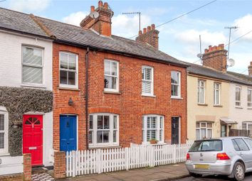 Thumbnail 3 bed terraced house for sale in Cannon Street, St. Albans, Hertfordshire