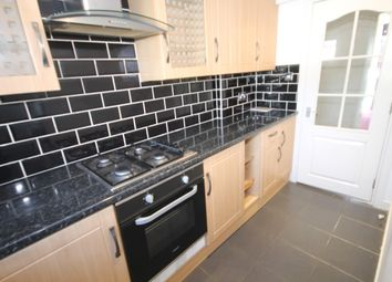 Thumbnail 2 bed flat to rent in Wylie Crescent, Cumnock