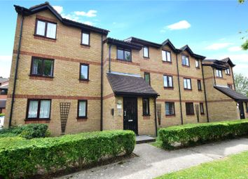 Thumbnail 2 bed flat for sale in Courtlands Close, Watford, Hertfordshire