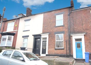 Thumbnail 4 bedroom terraced house for sale in Alexandra Road, Sheffield