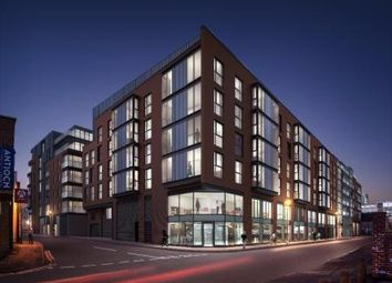 Thumbnail Studio to rent in Hodgson Street, Sheffield