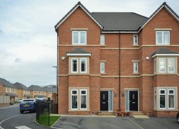 3 bed semi-detached house for sale in Wolfenden Way, Wakefield WF1