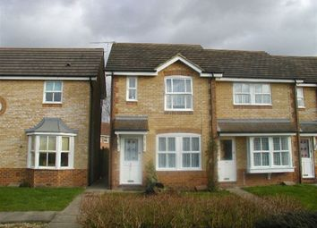 Thumbnail 2 bed property to rent in Jordan Close, Didcot