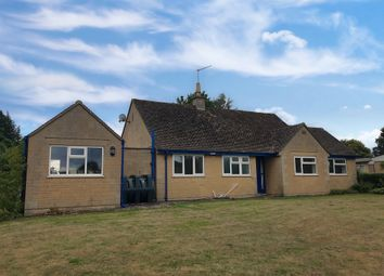Thumbnail 3 bed detached bungalow to rent in Lampitts Green, Wroxton