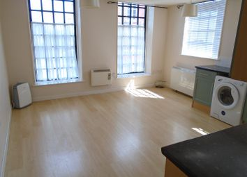 Thumbnail 1 bed flat to rent in Chad Valley, Wellington, Telford
