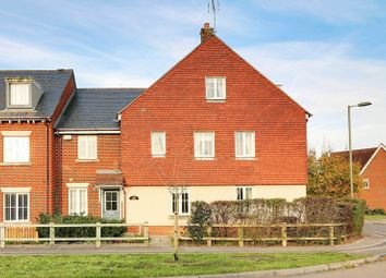 Thumbnail 5 bed terraced house for sale in Forest Road, Denmead, Waterlooville