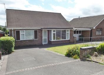 Thumbnail Bungalow for sale in Cromford Road, Aldercar, Langley Mill