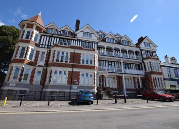 Thumbnail 1 bed flat to rent in Ellerslie Chambers, Hinton Road, Bournemouth