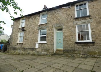 Thumbnail 2 bed terraced house for sale in Middle Lane, Kendal