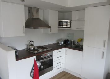Thumbnail 1 bed property to rent in The Cube, Cowbridge Road East, Canton