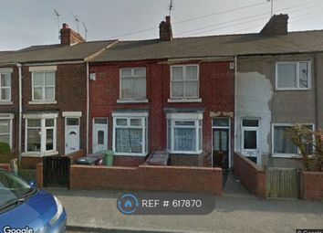 Thumbnail 2 bed terraced house to rent in Top Road, Calow, Chesterfield
