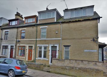 Thumbnail 5 bed terraced house for sale in Grantham Place, Bradford