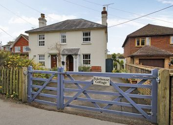 Thumbnail 2 bed semi-detached house for sale in Beaconsfield Road, Chelwood Gate, Haywards Heath