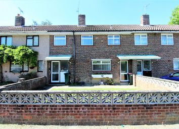 Thumbnail 3 bed terraced house for sale in Maiden Lane, Crawley, West Sussex.
