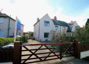 3 bed semi-detached house for sale in Bowfell Avenue, Morecambe LA4