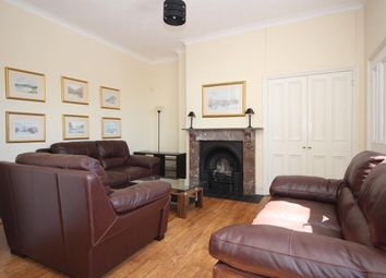 Thumbnail 4 bed maisonette to rent in Fairfield Road, Jesmond, Newcastle Upon Tyne