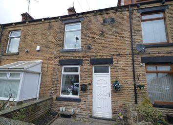 Thumbnail 2 bed terraced house to rent in Mill Lane, East Ardsley, Wakefield