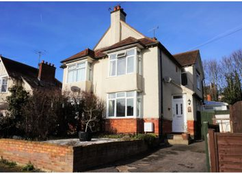 Thumbnail 3 bed semi-detached house for sale in Clarendon Road, High Wycombe