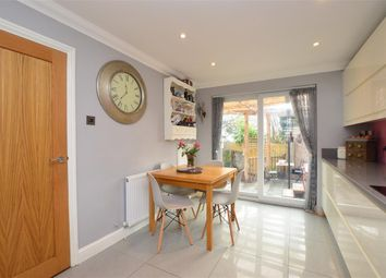 Thumbnail 3 bed semi-detached house for sale in Chart Close, Faversham, Kent