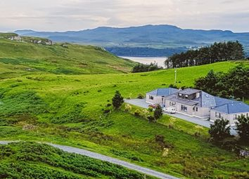 Thumbnail 10 bed detached house for sale in Coillore Farm House, Isle Of Skye