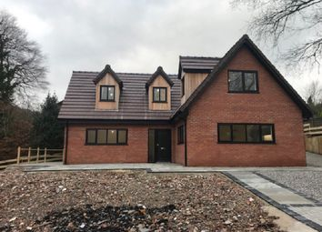 Thumbnail 3 bed detached house for sale in Ffawydden, Cwmavon, Port Talbot, Neath Port Talbot.